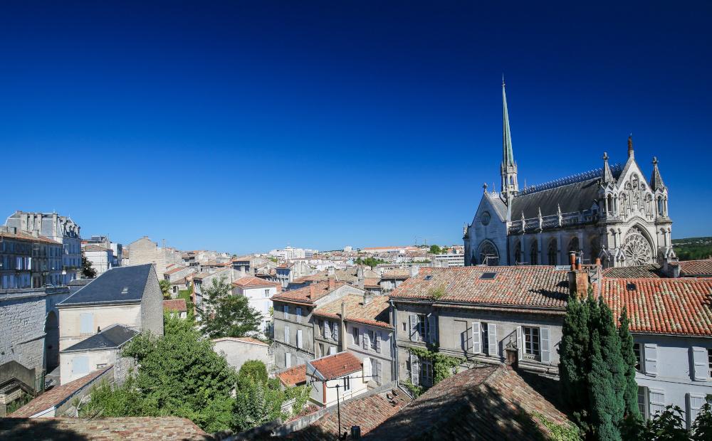 Préfecture de la Charente service des permis de conduire