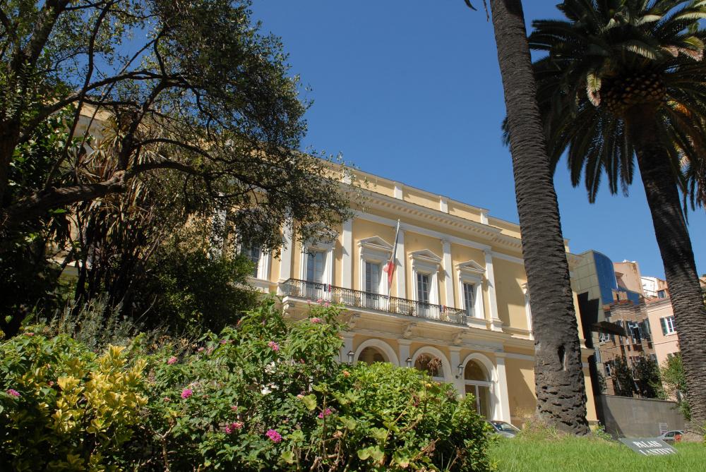 Préfecture de la Corse-du-Sud service des permis de conduire