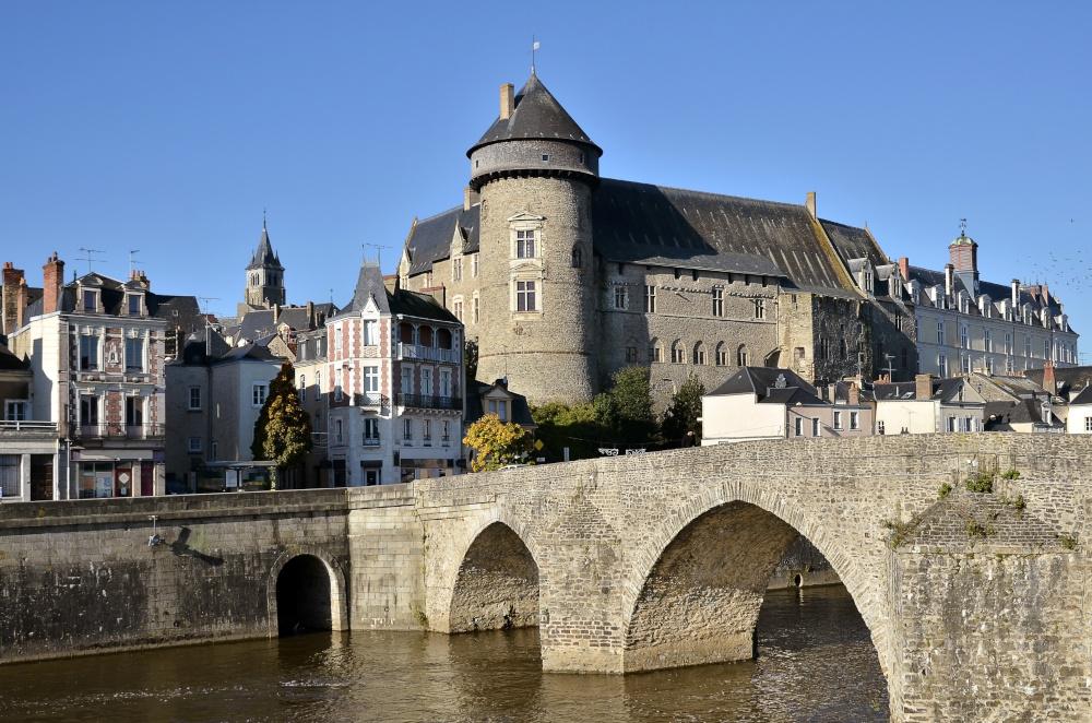 Préfecture de la Mayenne service des permis de conduire