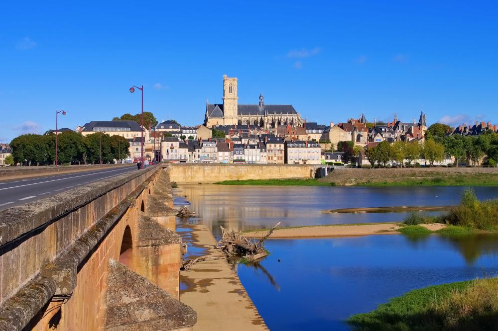 Préfecture de la Nièvre service des permis de conduire