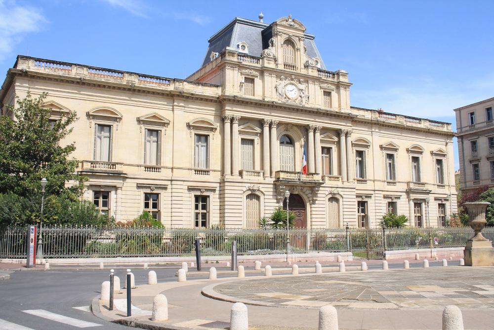 Préfecture de l'Hérault service des permis de conduire