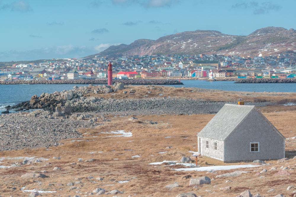 Préfecture de Saint-Pierre-et-Miquelon service des permis de conduire