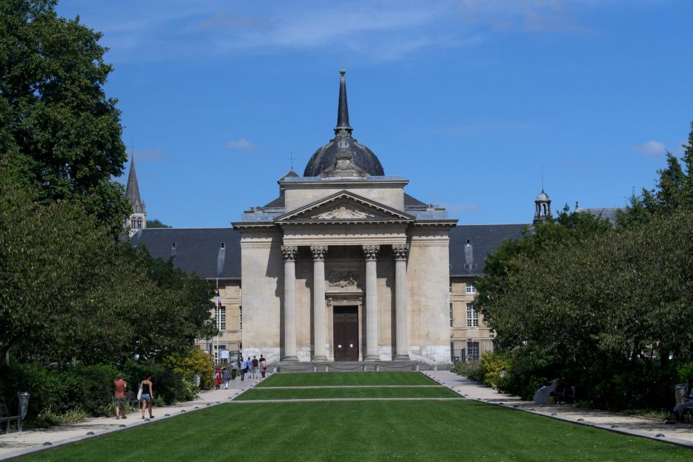 Préfecture de Seine-Maritime service des permis de conduire