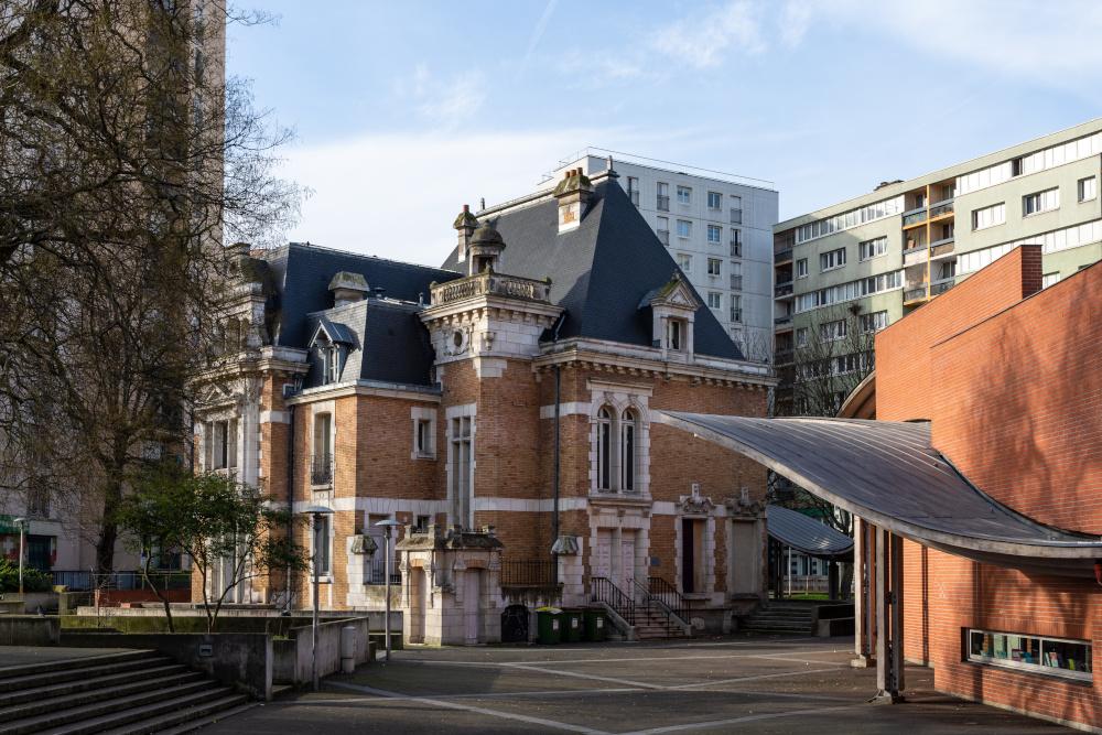 Préfecture de Seine-Saint-Denis service des permis de conduire