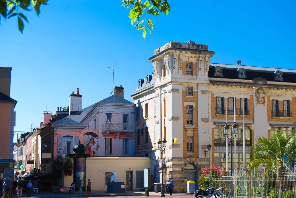 Préfecture des Hautes-Pyrénées service des permis de conduire
