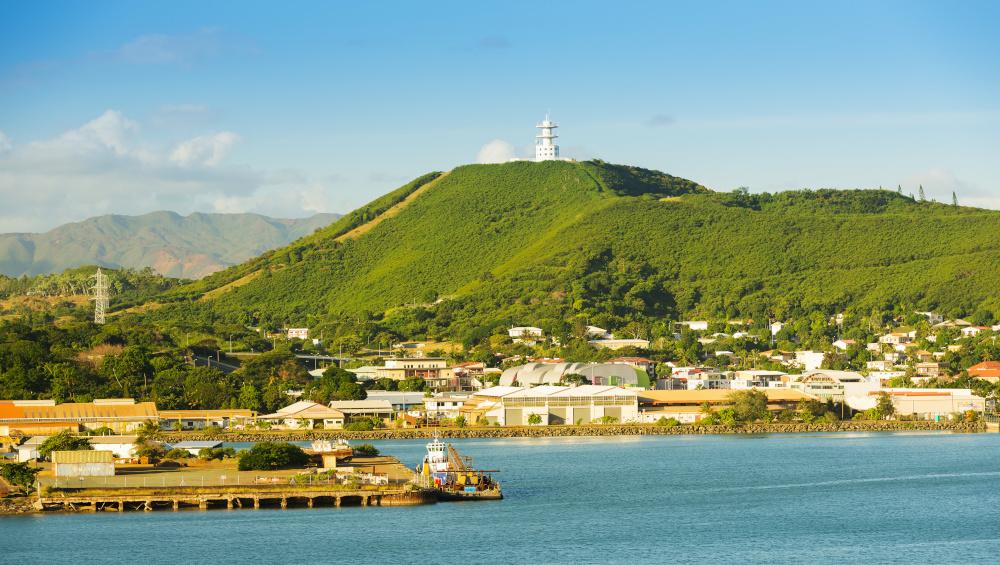 Haut-commissariat de la République - Nouvelle-Calédonie service des permis de conduire
