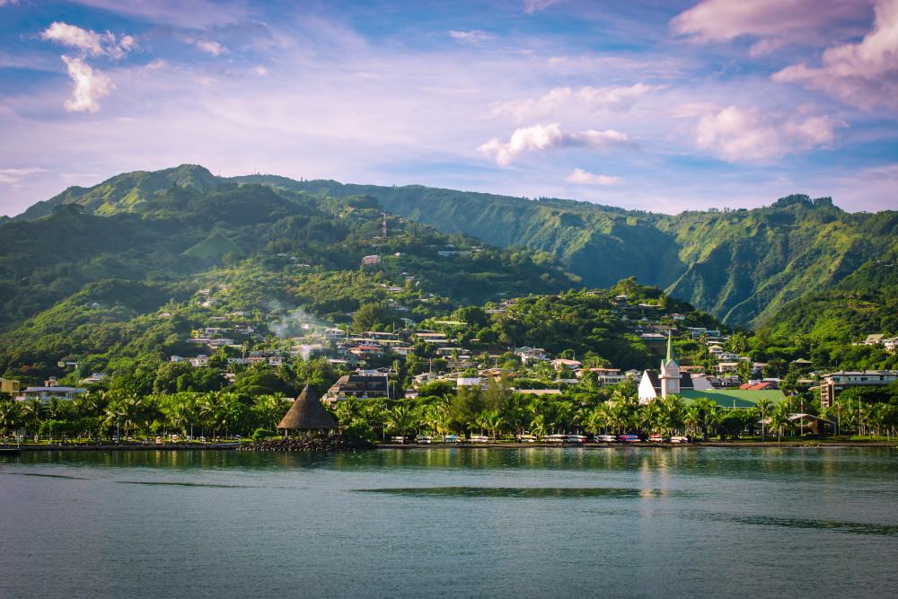 Haut-commissariat de la République - Polynésie française service des permis de conduire